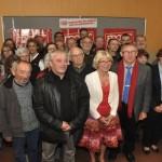 Equipe de campagne législatives 2012